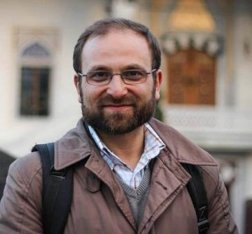 Islam expert Professor Bulent Ucar (photo: private)
