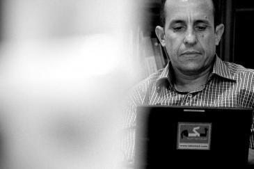 Moroccan author and journalist Ali Anouzla (photo: private)