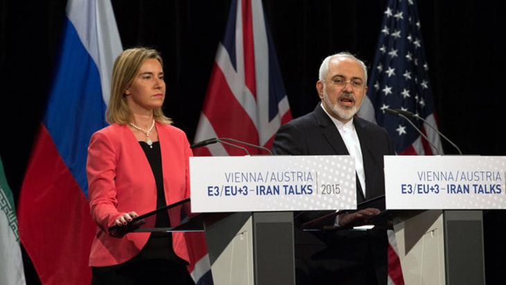 Nuclear negotiations with Iran in Vienna (photo: Mehr)