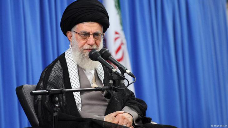 Iran′s Revolutionary Leader Ali Khamenei (photo: khamenei.ir)