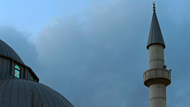 Merkez Mosque (photo: dpa)
