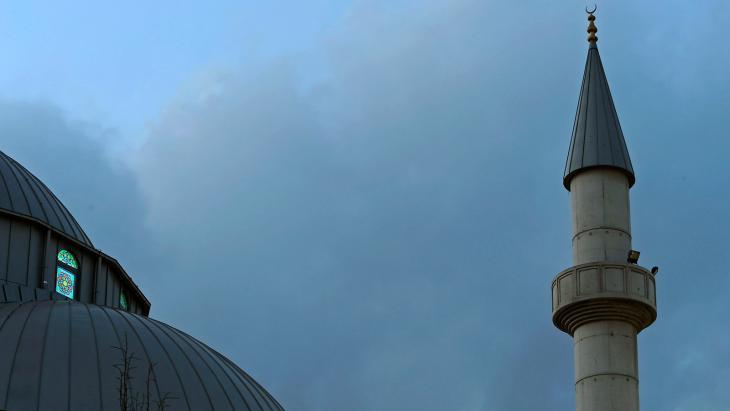 Merkez Mosque (photo: dpa)