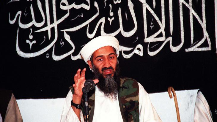 Osama Bin Laden (photo: Getty Images/AFP)