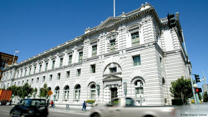 California State Court of Appeals in San Francisco (photo: Getty Images)
