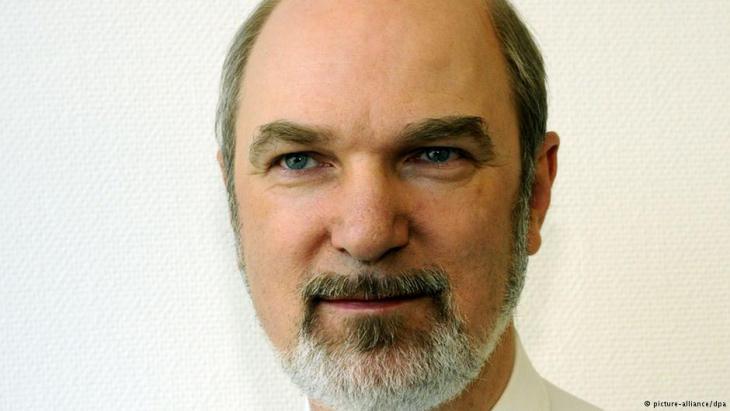 Sociologist of religion Thomas Schirrmacher (photo: picture-alliance/dpa)