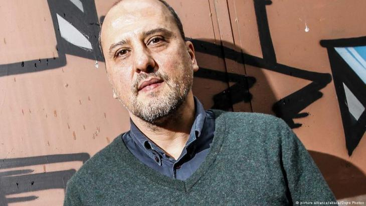 Highly respected investigative journalist Ahmet Sik (photo: picture-alliance)