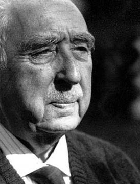 French Arabist and sociologist Jacques Berque (1910-1995) (source: YouTube)