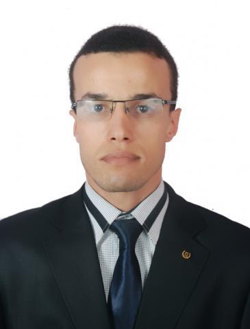 Moroccan researcher Mohamed Taifouri (photo: private)