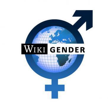 Wiki Gender logo