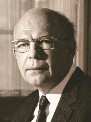 German Arabist Hans Wehr (source: Wikipedia)