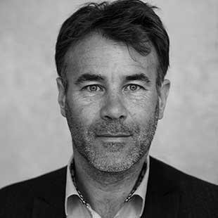 Markus Bickel (photo: Westend)