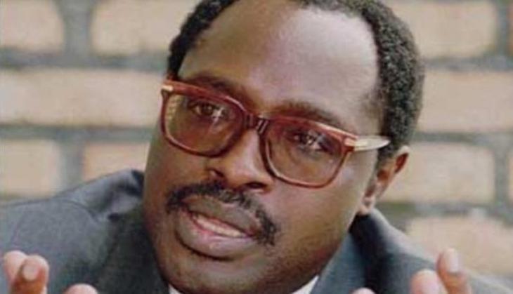 Former Rwandan President Pasteur Bizimungu (photo: Reuters)