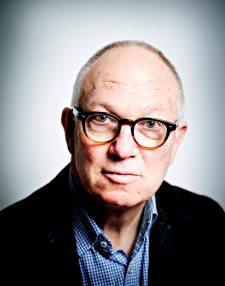 Ian Buruma (photo: Merlijn Doomernik; source: ianburuma.com)