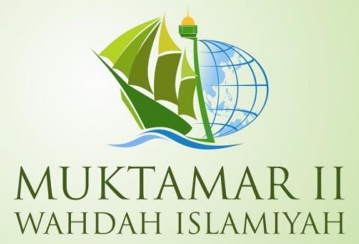 Emblem of the Indonesian Islamic Convention sponsored by Wahdah Islamiyah (source: wahdahmakassar.org)