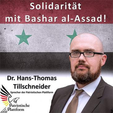 Hans-Thomas Tillschneider (source: Facebook 2017)