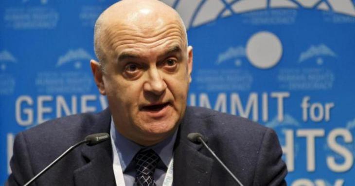 Turkish journalist Yavuz Baydar (photo: picture-alliance/dpa)