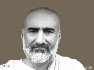 Khan Abdul Ghaffar Khan (source: DW)