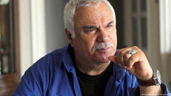 Honorary prize for Turkish actor Halil Ergun (photo: Film Festival Turkey Germany)