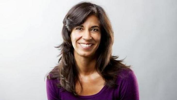 Sheila Mysorekar (photo: private)
