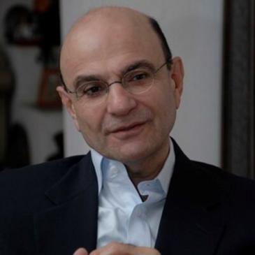 Kuwaiti analyst Shafeeq Ghabra (photo: private)