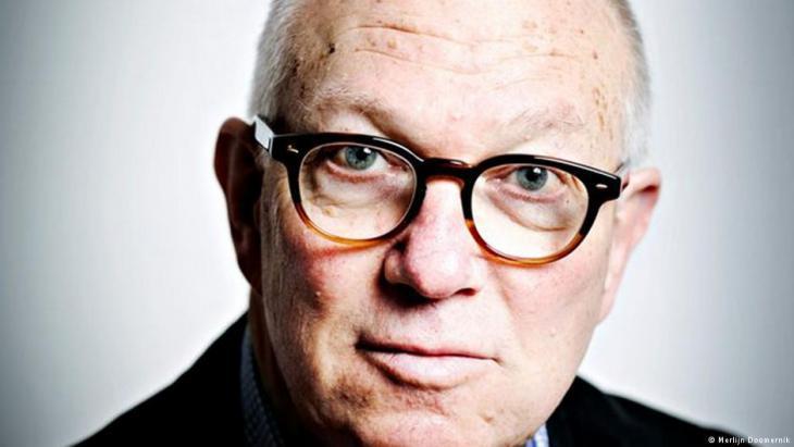 Ian Buruma (photo: Merlijn Doomernik)
