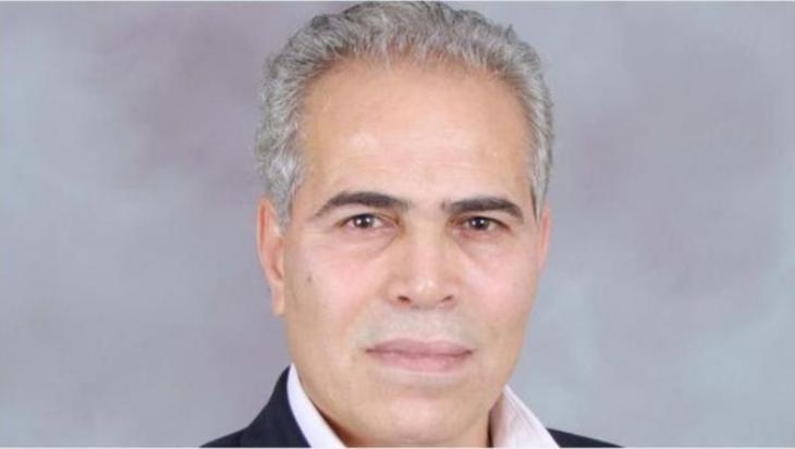 Jordanian Islamism expert Hassan Abu Haniyya (photo: Hassan Abu Haniyya)