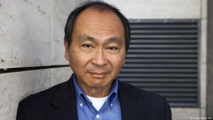 Political scientist Francis Fukuyama (photo: Imago/Jakob Hoff)