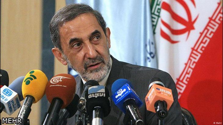Former Iranian Foreign Minister Ali Akbar Velayati (photo: Mehr)
