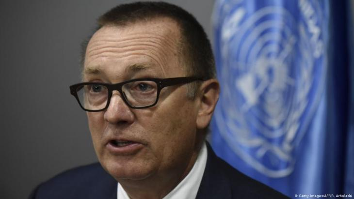 Jeffrey Feltman (photo: Getty Images/AFP)