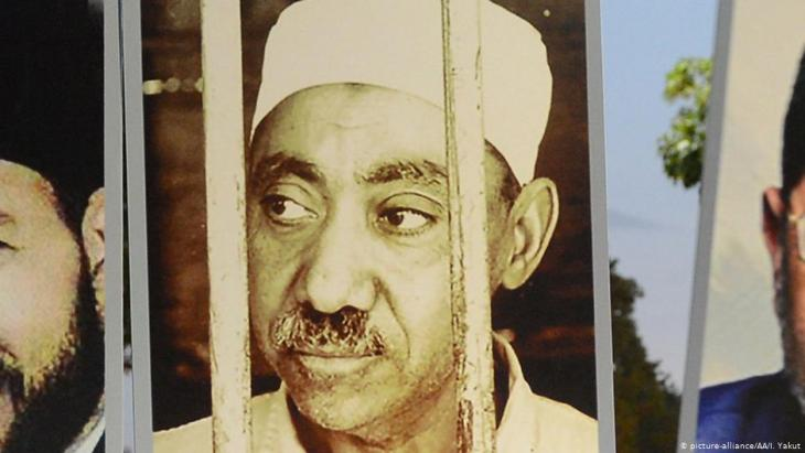 Sayyid Qutb (photo: picture-alliance/AA/I. Yakut)