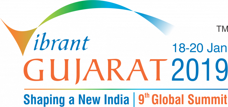 Vibrant Gujarat Global Summit 2019 (source: vibrantgujarat.com)