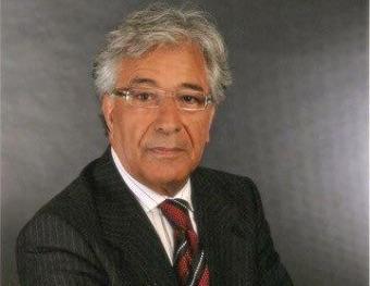 Professor Nasser Kanani (photo: Iran Journal)