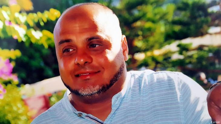 Hussam Khoder (photo: private)