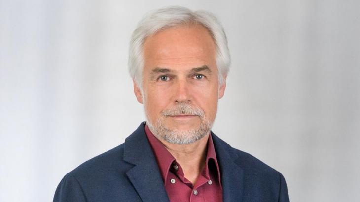 DW editor Matthias von Hein (photo: DW)