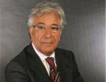 Professor Nasser Kanani; Photo: Iranjournal