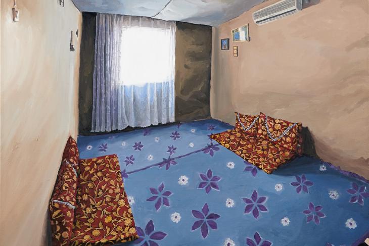 "Zelal Ozkan's photo ""Untitled"", 2020 (courtesy of the artist)"