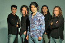 Feridun Özdemir's Islamic rock band