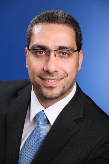 Sadiqu Al-Mousllie (photo: private)
