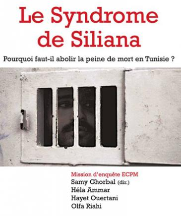 Cover of the French copy of The Siliana Syndrome (image: Cérès éditions)