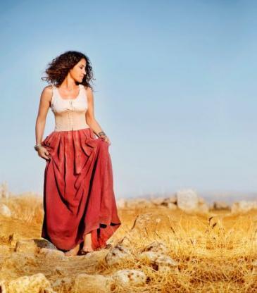 Aynur Dogan (photo: Aynour Dogan)
