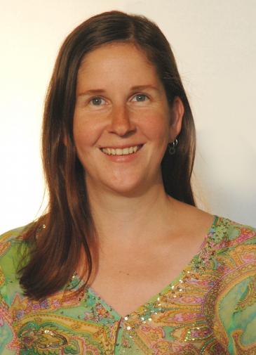 Dr. Carola Richter (photo: private copyright)