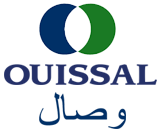 Logo Ouissal (source: Ouissal)