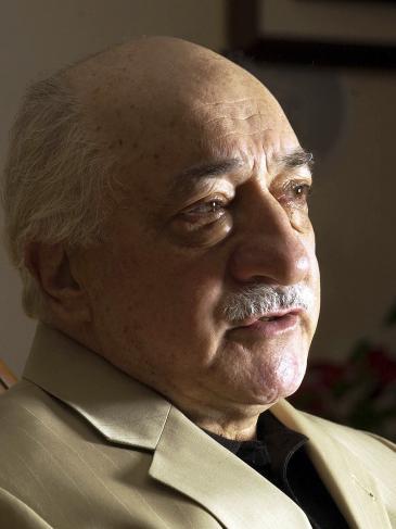 Fetullah Gülen (photo: AP)