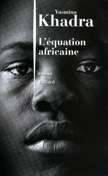 French cover of The African Equation (source: publisher)