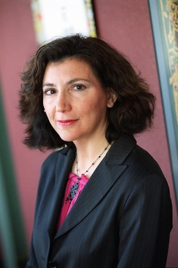 Jocelyne Cesari (photo: private copyright)