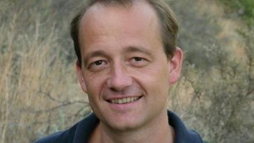 Stefan Weidner (photo: private copyright)