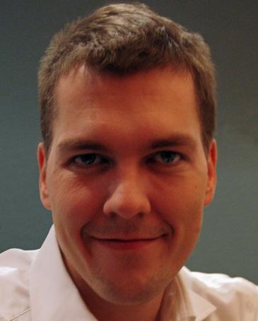 Michael Bröning (Photo: Friedrich Ebert Stiftung)