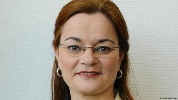 Ruth Jüttner (photo: picture-alliance/dpa)