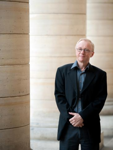 David Grossman; Foto: Getty Images