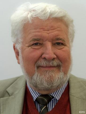Rainer Richter (photo: BPtK)